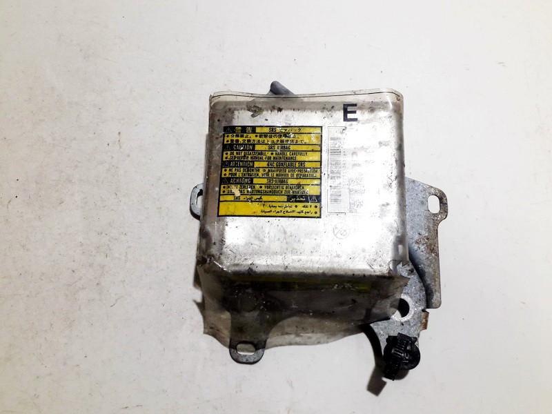 Airbag crash sensors module 8917053020 152300-2913 Lexus IS - CLASS 2006 2.2