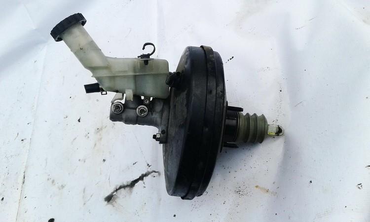 Mitsubishi  Outlander Brake servo - booster (Servo brake)