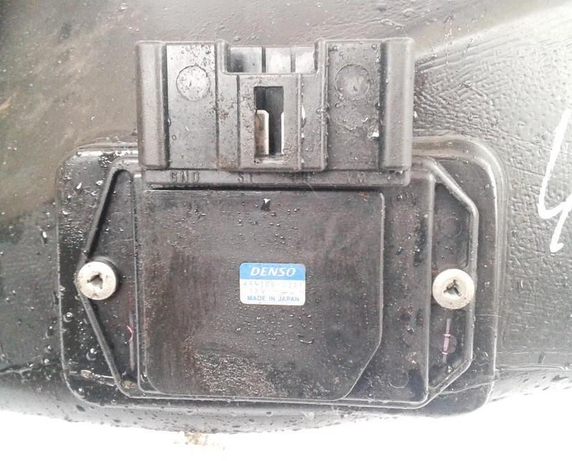 Resistor Toyota Prius 2008    1.5 493002121