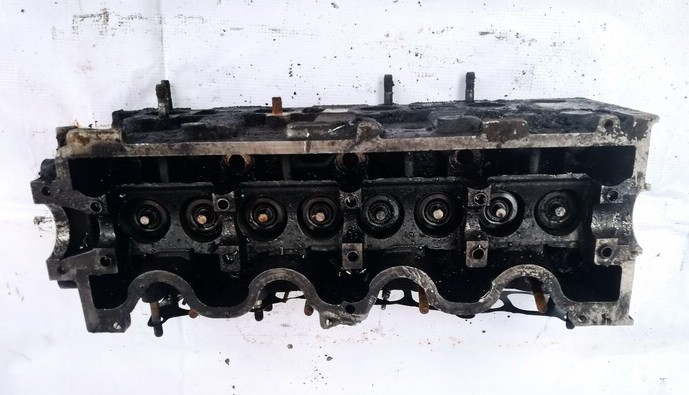 Engine Head gas9c1p used Fiat PUNTO 1999 1.2