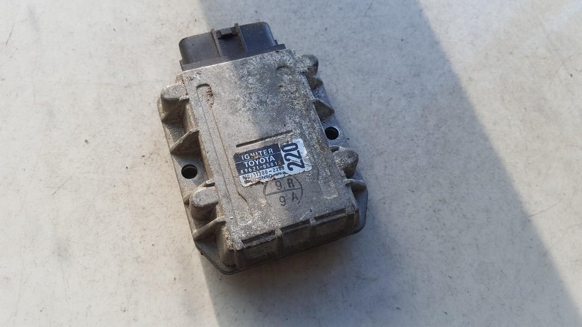Komutatorius 8962105010 89621-05010, mb131300-2200, mb1313002200 Toyota COROLLA 2004 1.6