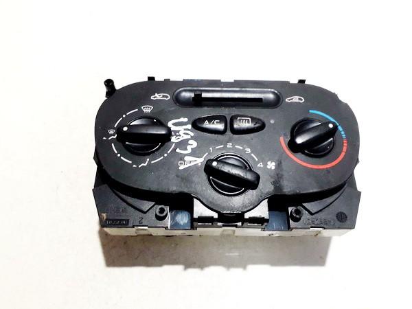 Peciuko valdymas 99210 90 00937 Peugeot 206 2000 1.1