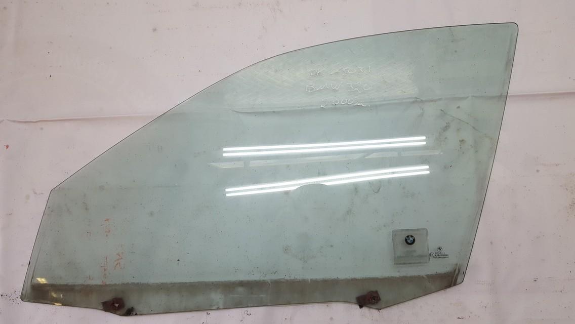 Duru stiklas P.K. USED USED BMW 3-SERIES 2000 2.0