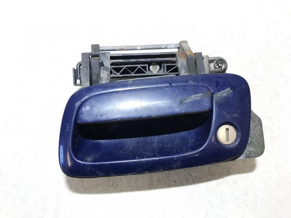 Duru isorine rankenele P.K. used used Opel ASTRA 1993 1.7