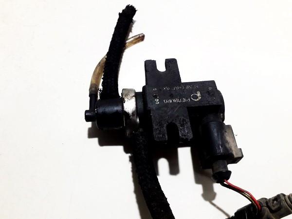 Selenoidas (Elektromagnetinis selenoidas) 1j0906627 7.22903.20 Volkswagen GOLF 1992 1.9