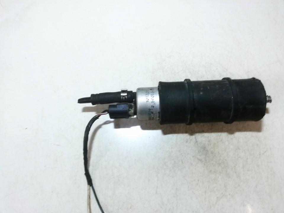 Universal External Inline Fuel Pump Replaces BMW X5 2006    3.0 75005160