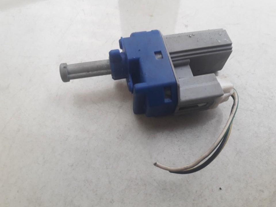 Mazda  6 Brake Light Switch (sensor) - Switch (Pedal Contact)