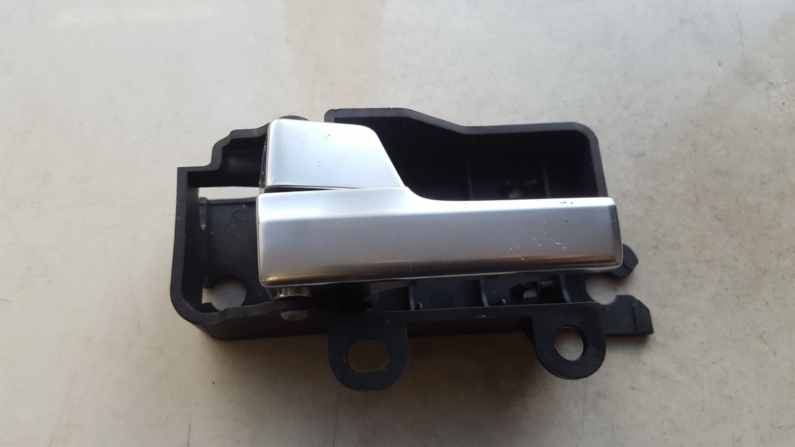 Ford  Focus Duru vidine rankenele P.K.