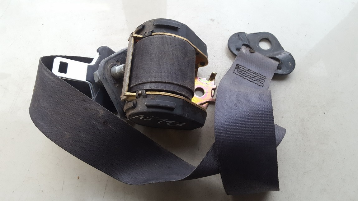 Saugos dirzas P.D. 6025307876 used Renault ESPACE 2002 2.2