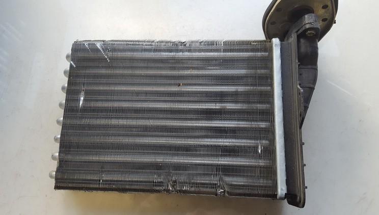 Renault  Espace Kuro radiatorius (ausinimas) (Benzino - Dyzelio)