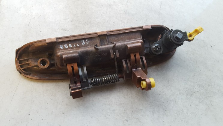 Trosas duru rankenos P.K. Kia Picanto 2005    1.1 used
