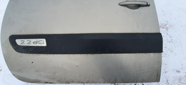 Duru moldingas isorinis P.K. used used Renault ESPACE 1992 2.8