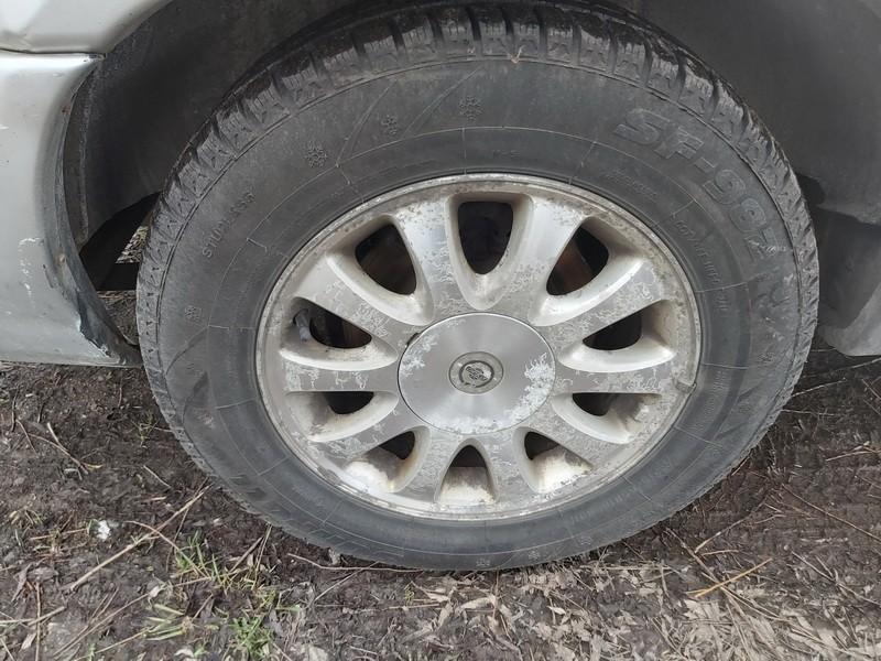 Lietu ratu komplektas R16 used used Chrysler VOYAGER 2001 2.5