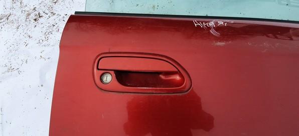 used used Duru isorine rankenele P.D. Subaru Outback 2000 2.5L 9EUR EIS00764799