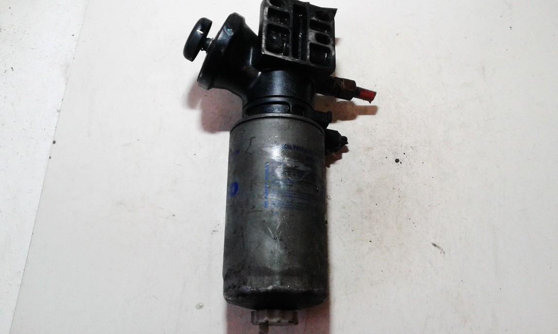 Kuro filtro sildytuvas Truck - Iveco Stralis 2004    0.0 3000401