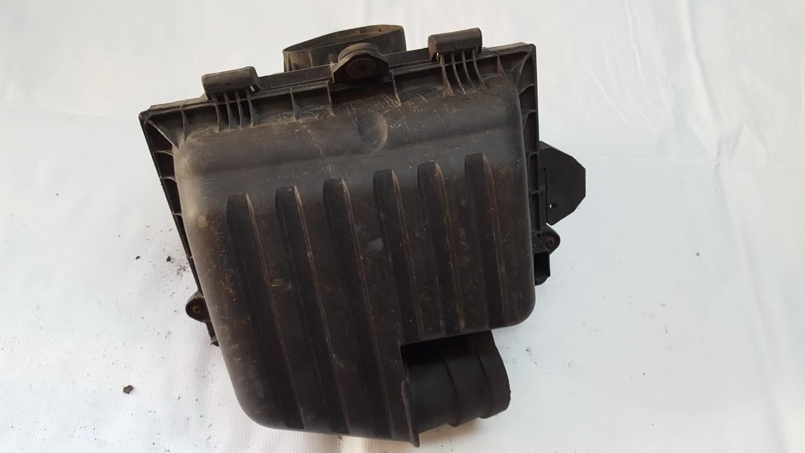 Oro filtro deze 7m3129607a ym2x9600gb Ford GALAXY 2001 2.3