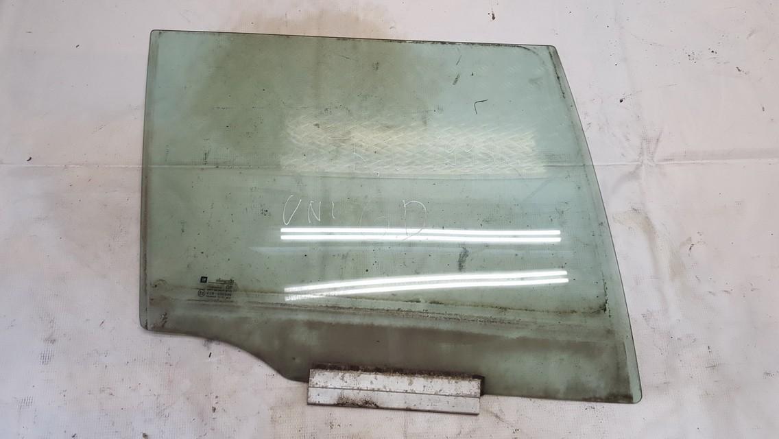 Duru stiklas G.D. USED USED Opel ASTRA 1999 2.0