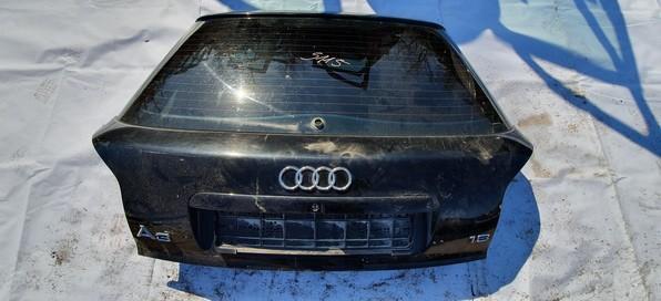 Audi  A3 Rear hood