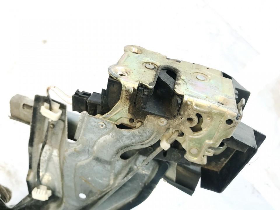 Duru spyna G.K. used used Renault LAGUNA 1999 2.0