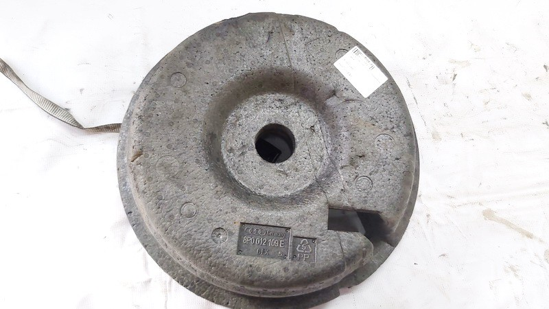 Emergency Spare Tire Jack and Tool Audi A3 2004    2.0 8p0012109e