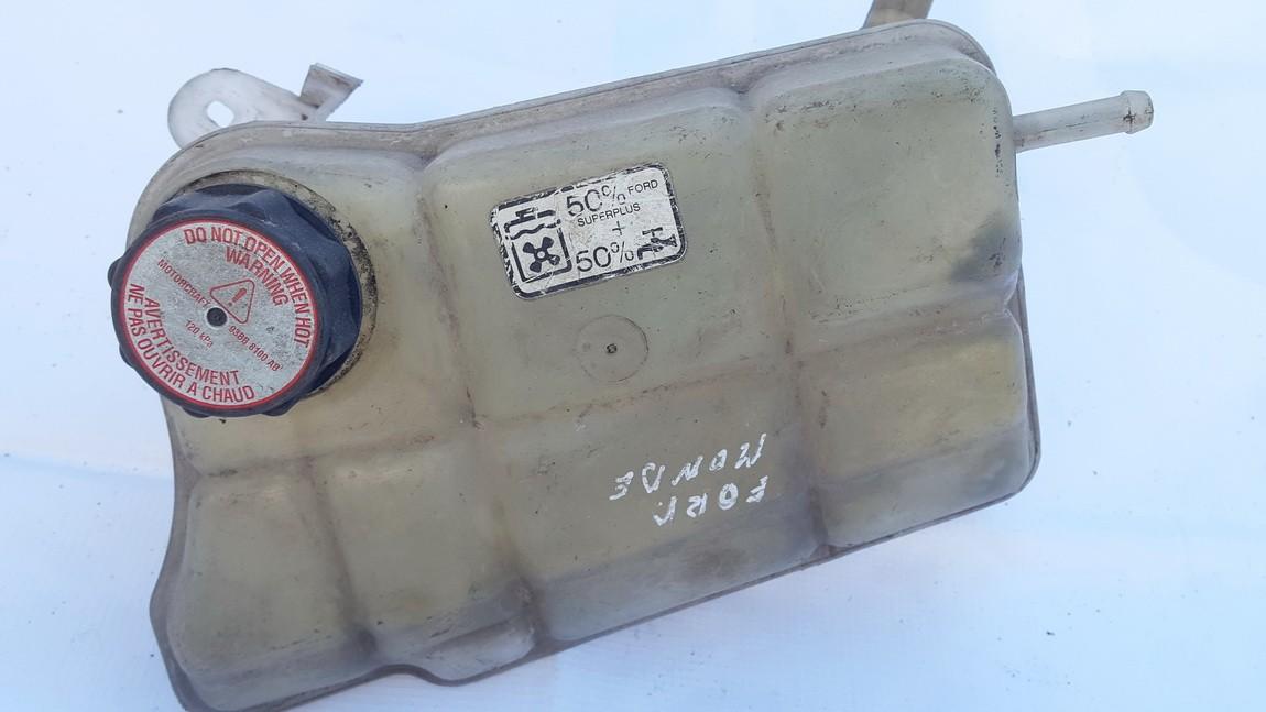 Бачок расширительный 93bb8k218cl 93bb-8k218-cl Ford MONDEO 2001 2.0