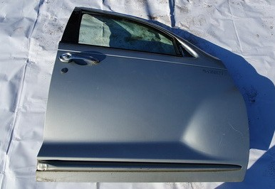Durys P.D. sidabrines used Chrysler PT CRUISER 2000 2.0