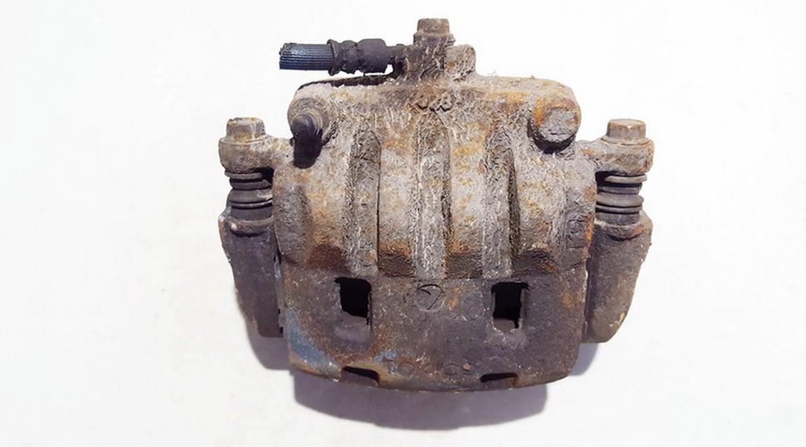 Stabdziu suportas P.K. used used Subaru OUTBACK 2011 2.0