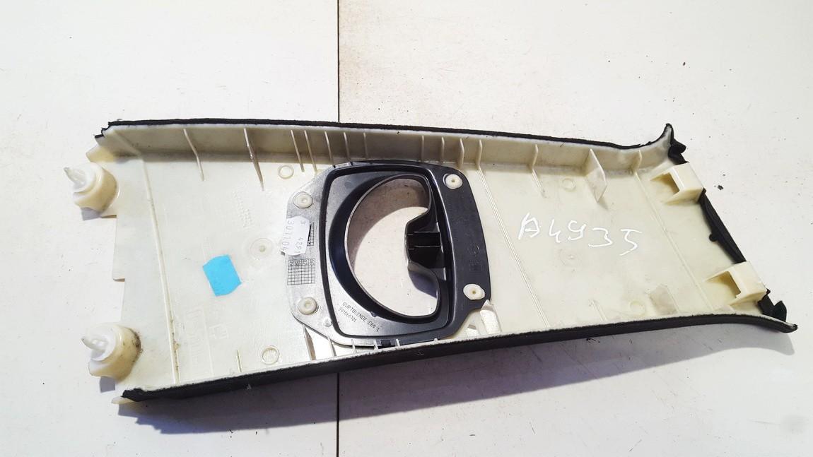 Saugos dirzo dangtelis (apdaila) G.K. BMW 5-Series 2005    2.5 6951016