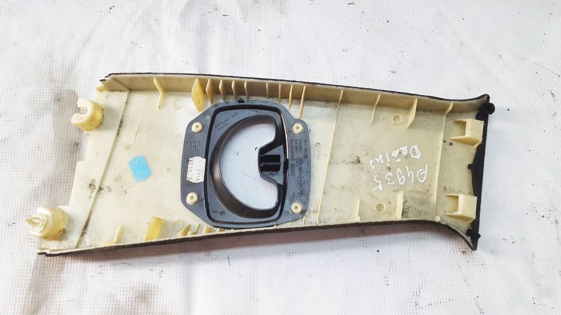 Saugos dirzo dangtelis (apdaila) G.D. BMW 5-Series 2005    2.5 51437027088