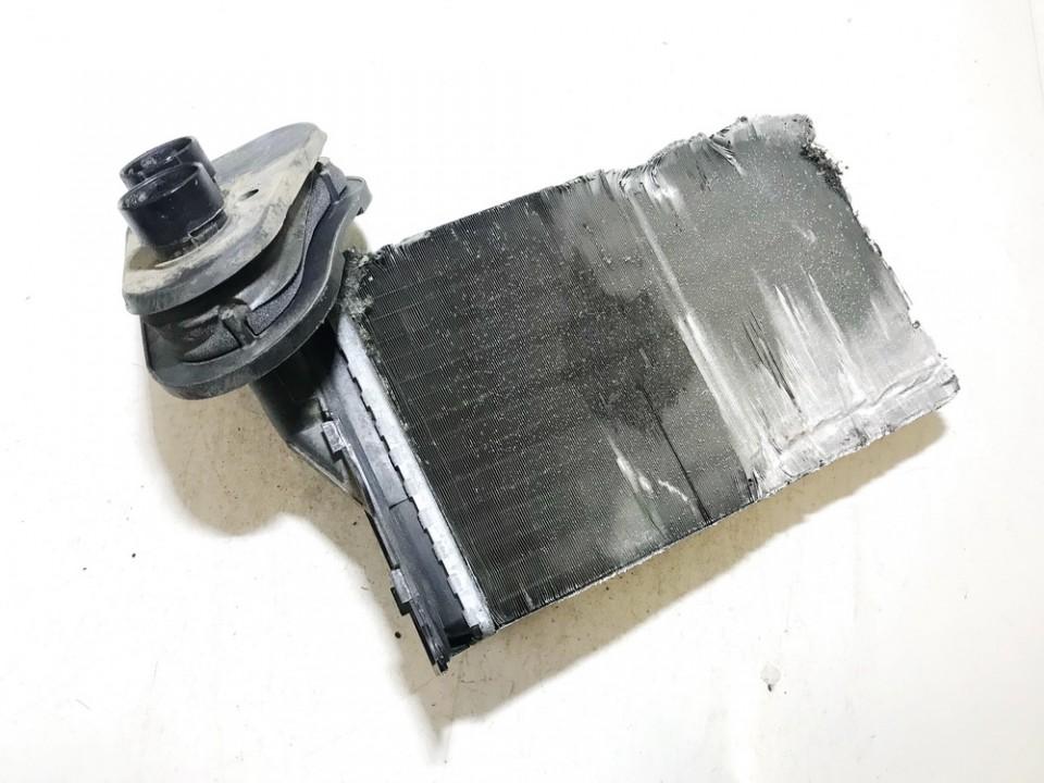 Salono peciuko radiatorius used used Peugeot PARTNER 2001 1.9