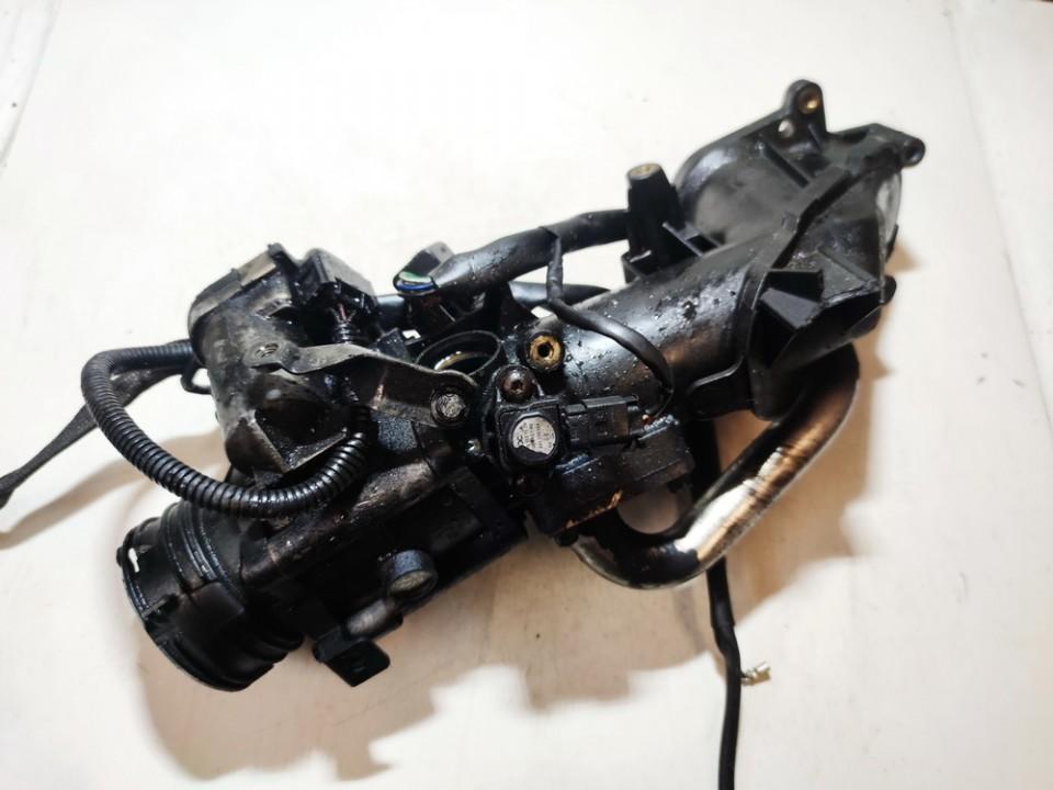 Droseline sklende 6420900270 78514, 0281002894 Chrysler 300C 2005 3.0