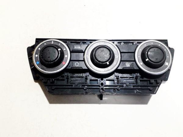 Блок управления климатической установкой 6h5219e900ab 070726-b Land Rover FREELANDER 2000 2.0