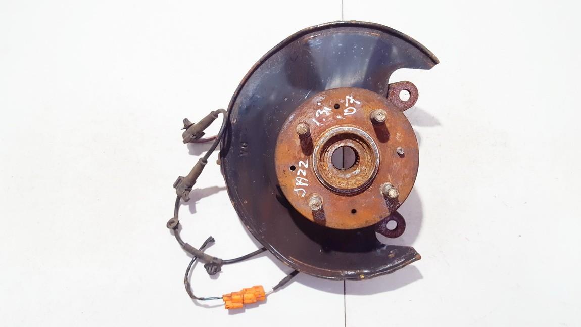 Stebule (Stupica) P.D. used used Honda JAZZ 2005 1.2
