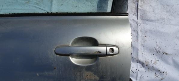 Duru isorine rankenele P.K. Toyota  Avensis Verso