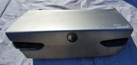 Galinis dangtis G (kapotas) pilkas used Alfa-Romeo 156 1999 1.8
