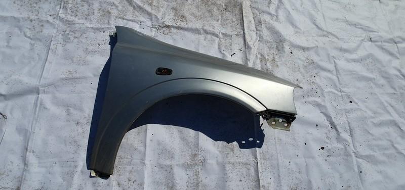 Передние Крыло правый used used Opel ASTRA 1999 2.0