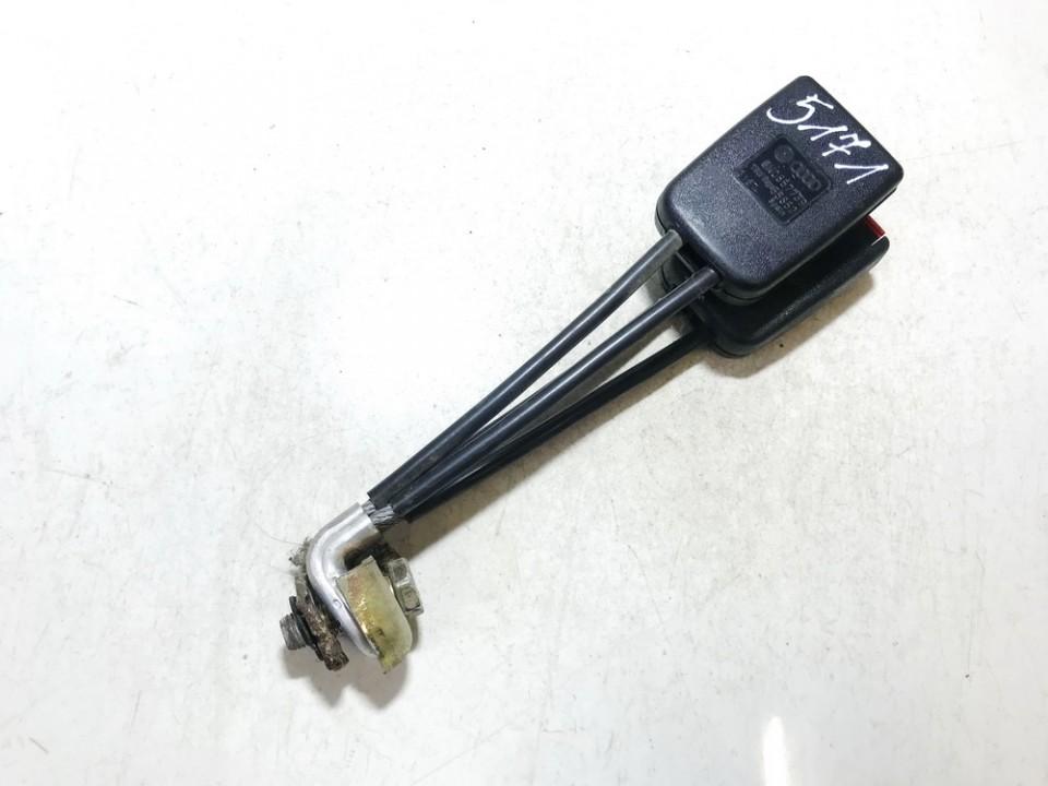 Saugos dirzo sagtis (laikiklis) G.K. 6n0857739 used Volkswagen POLO 1993 1.0