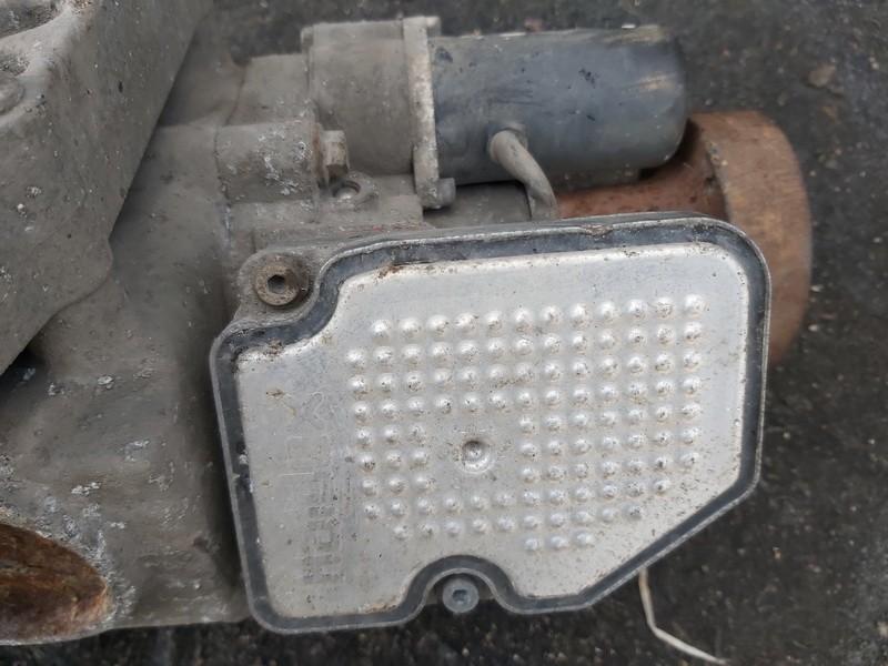 Reduktoriaus varikliukas (tepalo siurblys) Land-Rover Freelander 2008    2.2 P31256297