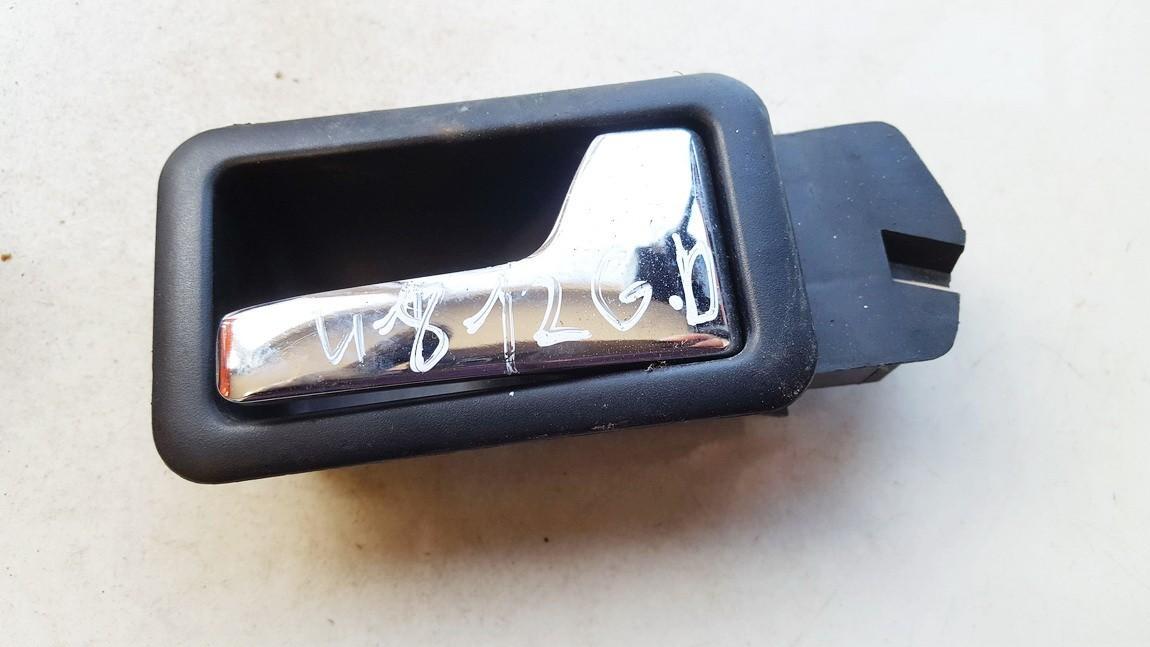 Duru vidine rankenele G.D. Audi  80