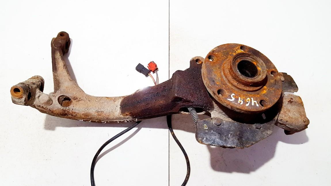 Stebule (Stupica)(Guolis) P.K. used used Audi A6 1998 2.5