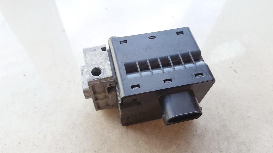 Steering Module (STEERING WHEEL CONTROL ECU) Renault Megane 2003    1.6 8200604932