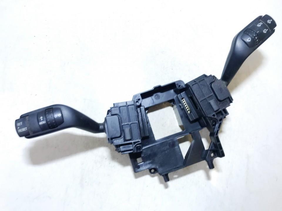 Posukiu, Sviesu ir valytuvu rankeneliu komplektas used used Ford C-MAX 2003 1.6