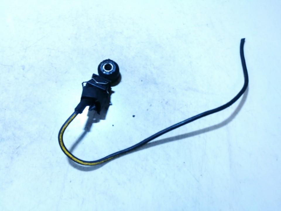 Mercedes-Benz  A-CLASS Ignition Knock (Detonation) Sensor