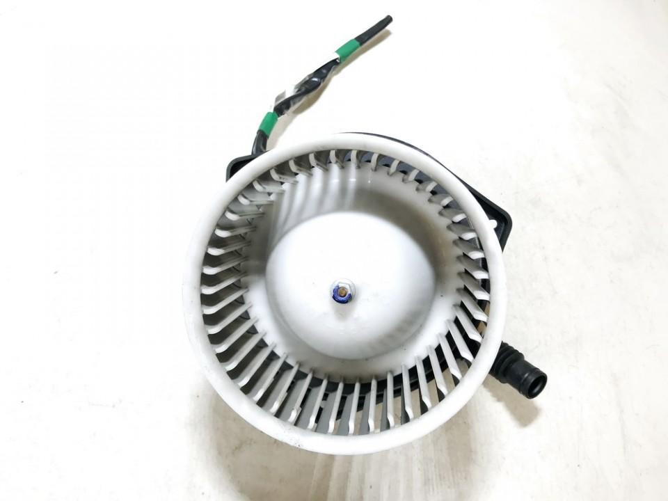 Salono ventiliatorius csa431d010 used Suzuki GRAND VITARA 2008 1.9