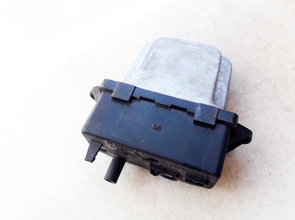 Peciuko reostatas (ezys) (ventiliatoriaus rele) 562930000 b837 Fiat MAREA 1997 1.6