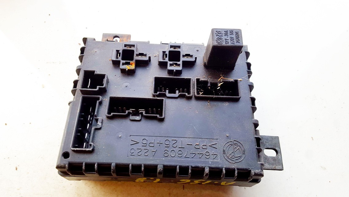 Блок предохранителей 46447809 A223 Alfa-Romeo 156 2002 1.9