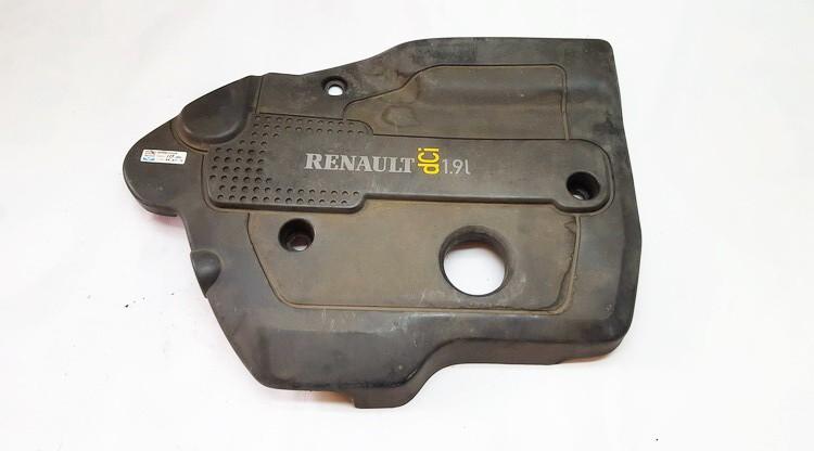 Variklio dekoratyvine apsauga 8200331472 USED Renault LAGUNA 1995 1.8