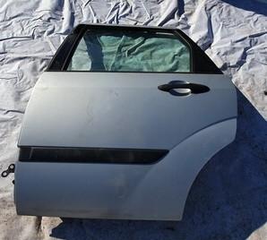 Durys G.K. sidabrines used Ford FOCUS 1999 1.4