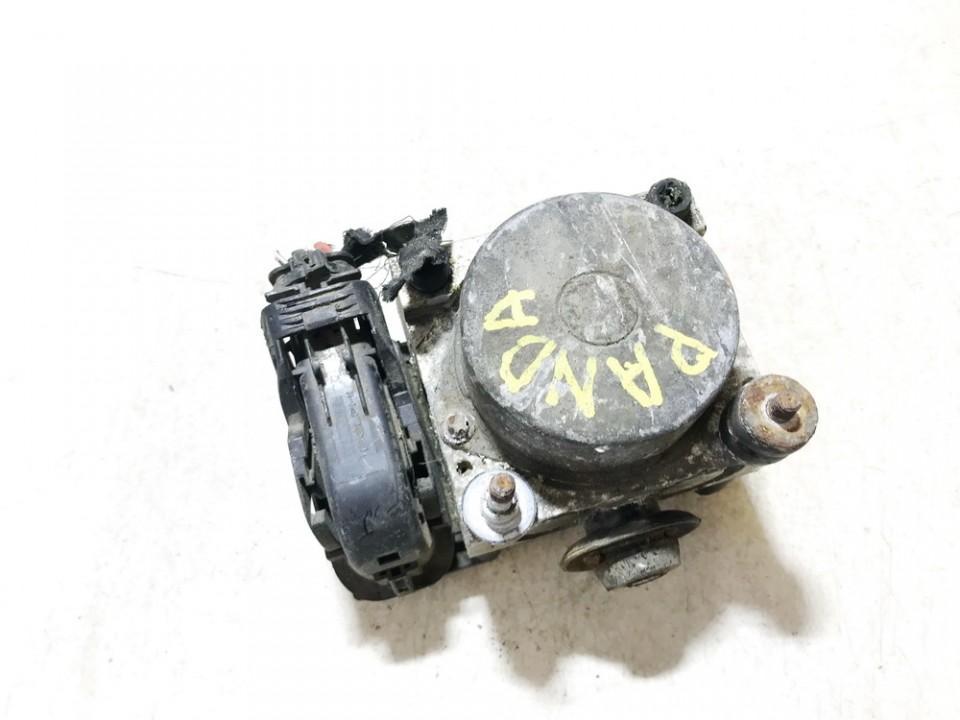 0265232021 51799595, 0265800673 ABS blokas Fiat Panda 2005 1.2L 27EUR EIS00785013