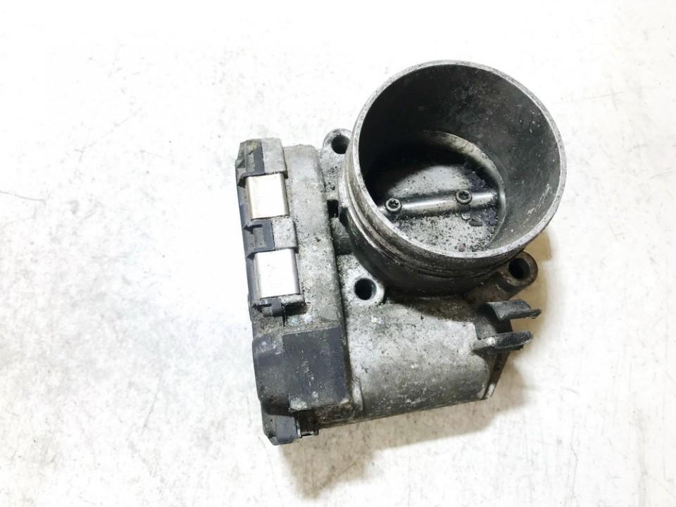Droseline sklende 0280750073 used Alfa-Romeo 147 2001 1.6